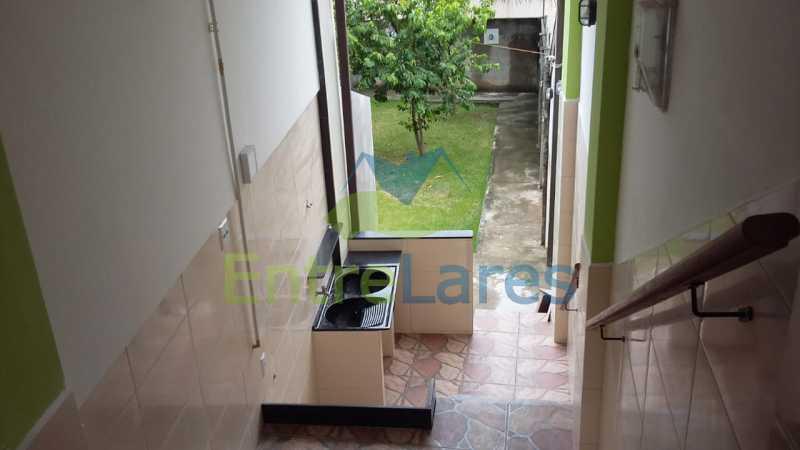 F1 - Apartamento À Venda - Freguesia (Ilha do Governador) - Rio de Janeiro - RJ - ILAP20452 - 17
