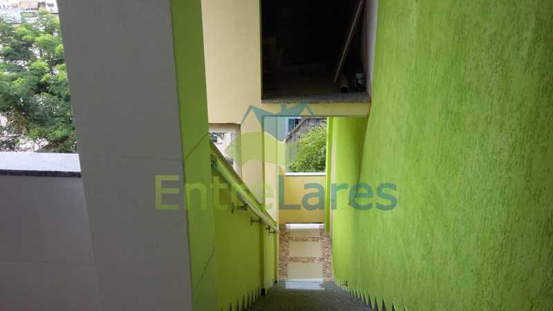 F3 - Apartamento À Venda - Freguesia (Ilha do Governador) - Rio de Janeiro - RJ - ILAP20452 - 19