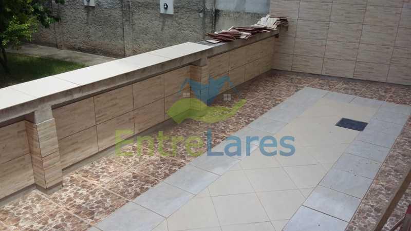 A1 - Apartamento À Venda - Freguesia (Ilha do Governador) - Rio de Janeiro - RJ - ILAP20453 - 1