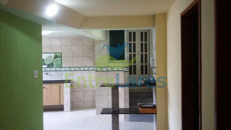D2 - Apartamento À Venda - Freguesia (Ilha do Governador) - Rio de Janeiro - RJ - ILAP20453 - 7