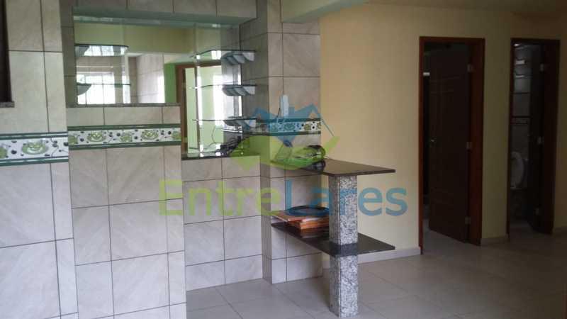 D3 - Apartamento À Venda - Freguesia (Ilha do Governador) - Rio de Janeiro - RJ - ILAP20453 - 8