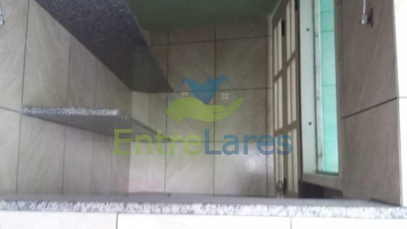D7 - Apartamento À Venda - Freguesia (Ilha do Governador) - Rio de Janeiro - RJ - ILAP20453 - 11