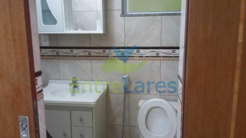E1 - Apartamento À Venda - Freguesia (Ilha do Governador) - Rio de Janeiro - RJ - ILAP20453 - 12
