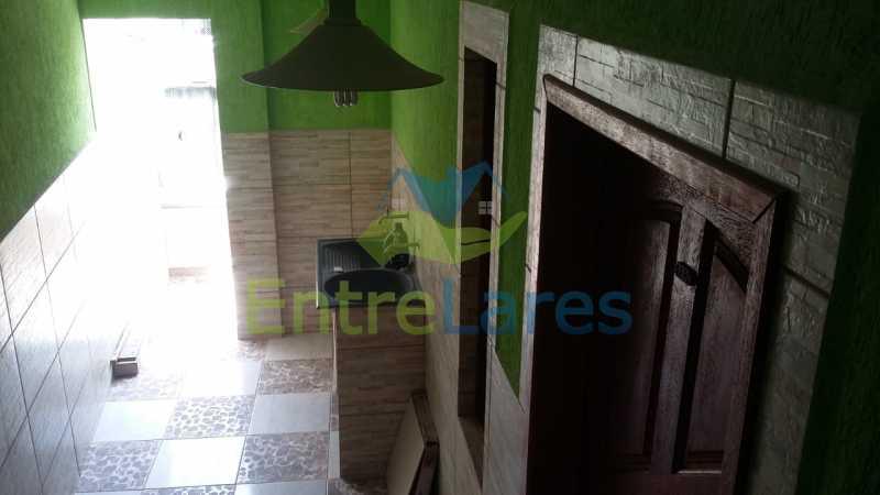 G1 - Apartamento À Venda - Freguesia (Ilha do Governador) - Rio de Janeiro - RJ - ILAP20453 - 15