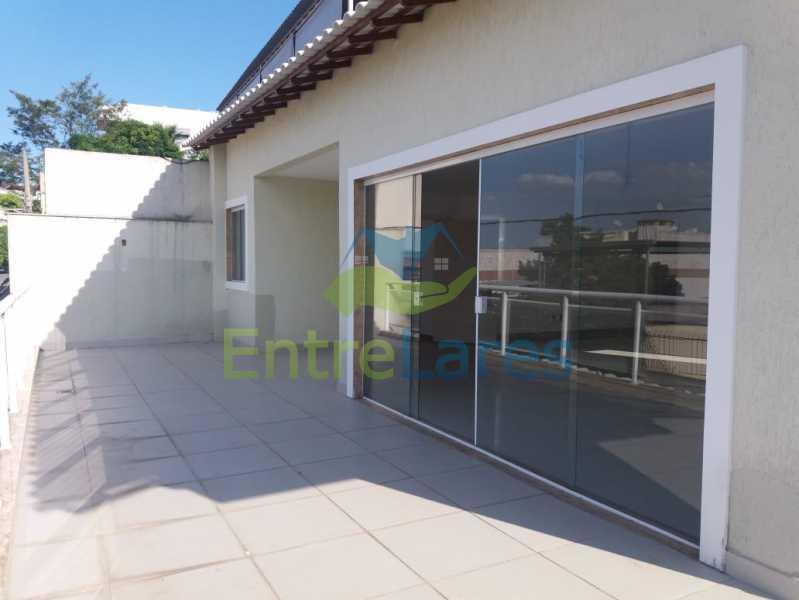 A1 - Casa À Venda - Jardim Guanabara - Rio de Janeiro - RJ - ILCA40083 - 1