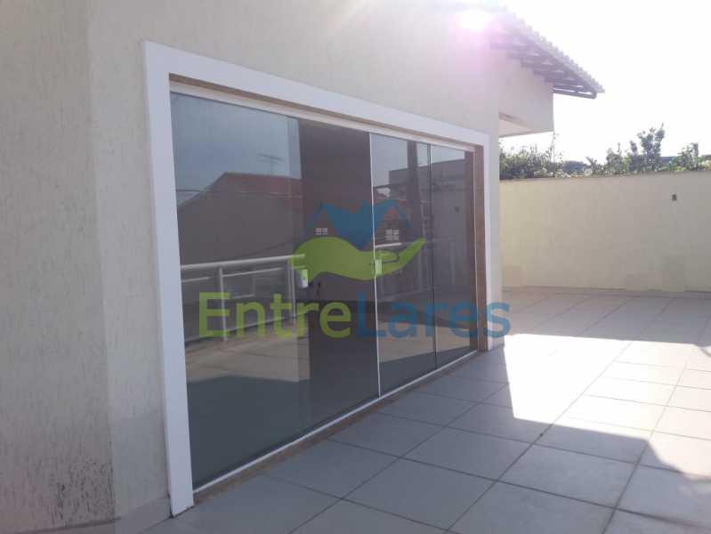 A3 - Casa À Venda - Jardim Guanabara - Rio de Janeiro - RJ - ILCA40083 - 4