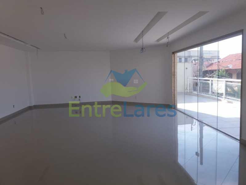 B1 - Casa À Venda - Jardim Guanabara - Rio de Janeiro - RJ - ILCA40083 - 5