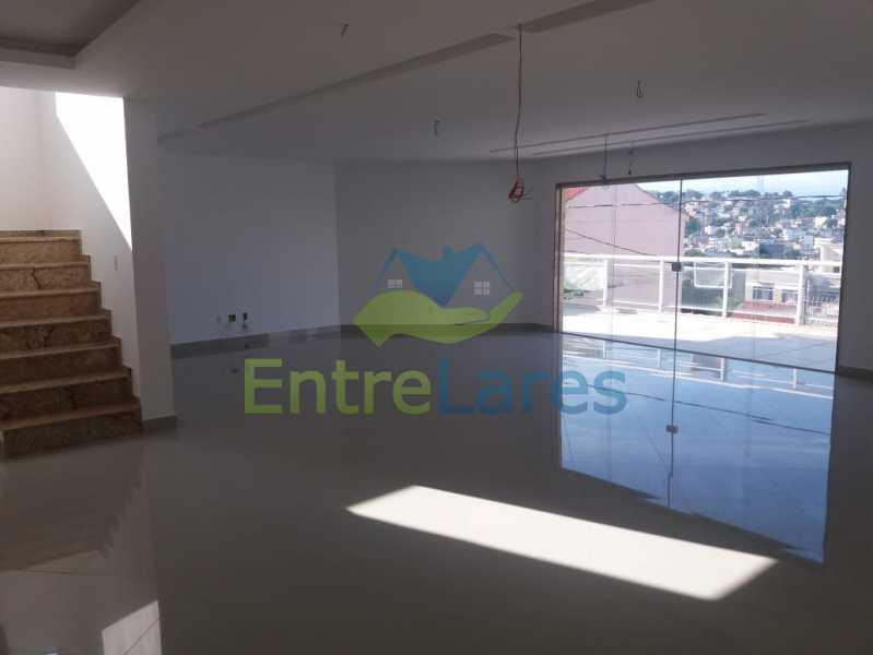 B2 - Casa À Venda - Jardim Guanabara - Rio de Janeiro - RJ - ILCA40083 - 6