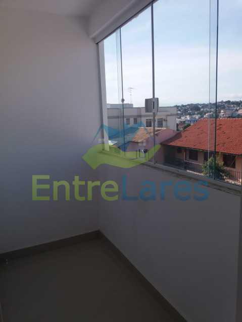 F4 - Casa À Venda - Jardim Guanabara - Rio de Janeiro - RJ - ILCA40083 - 16