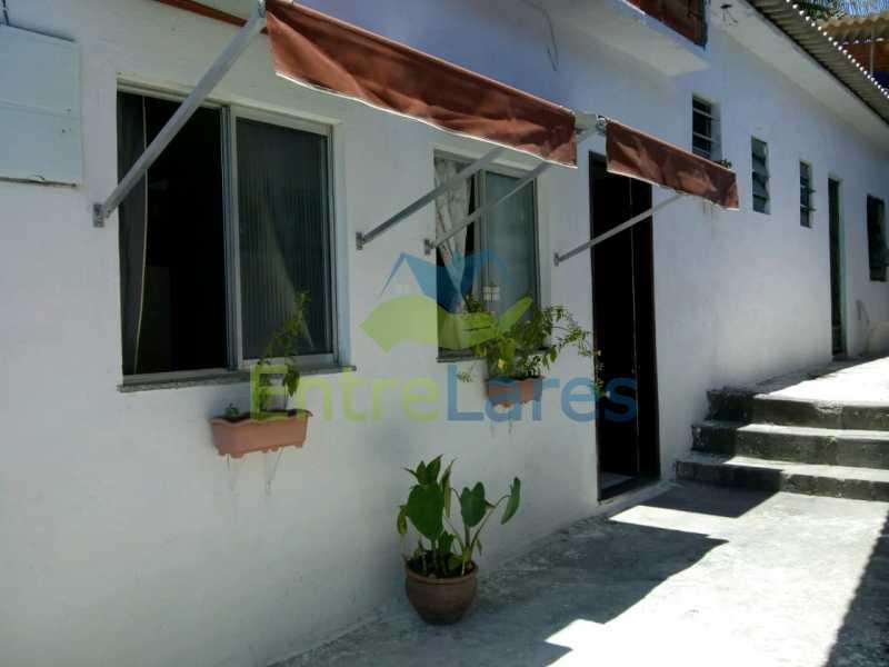 A2 - Casa 6 quartos à venda Tauá, Rio de Janeiro - R$ 480.000 - ILCA60015 - 3