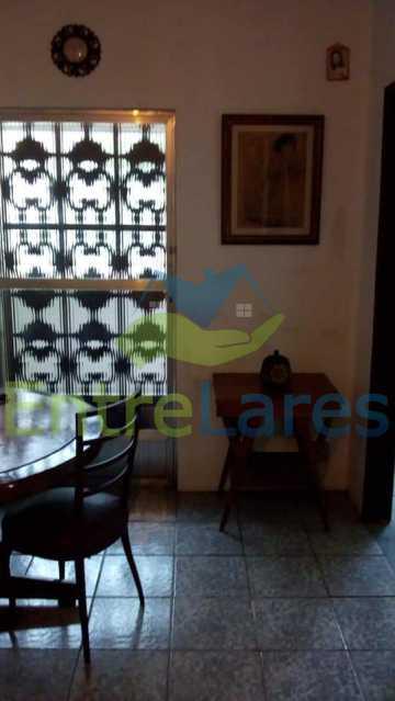 A3 - Casa 6 quartos à venda Tauá, Rio de Janeiro - R$ 480.000 - ILCA60015 - 4
