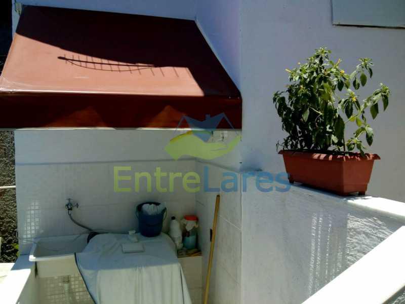 G1 - Casa 6 quartos à venda Tauá, Rio de Janeiro - R$ 480.000 - ILCA60015 - 23