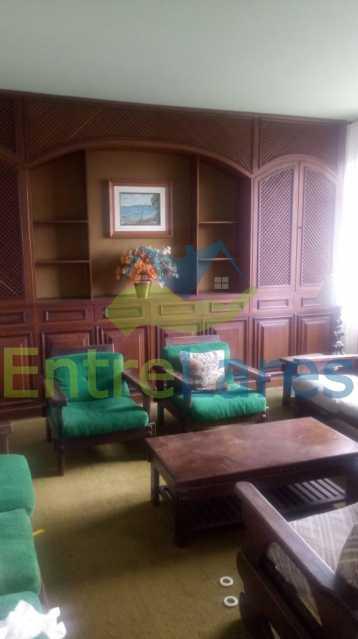 A1 - Apartamento À Venda - Maracanã - Rio de Janeiro - RJ - ILAP40053 - 1
