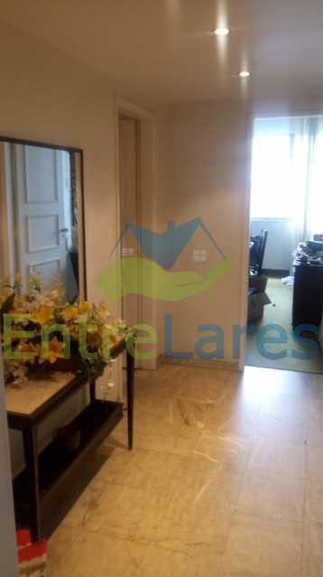 A3 - Apartamento À Venda - Maracanã - Rio de Janeiro - RJ - ILAP40053 - 4