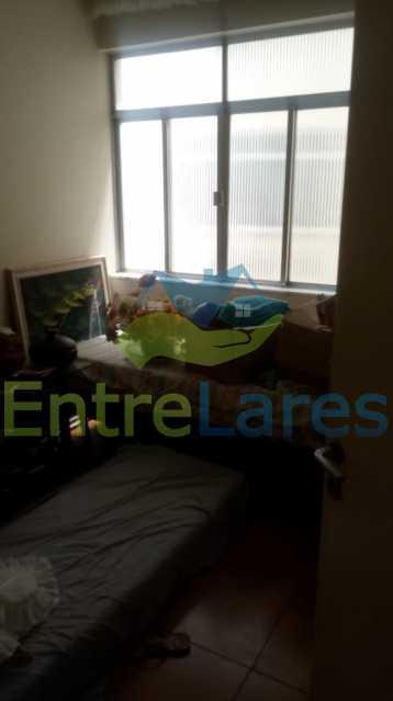 E1 - Apartamento À Venda - Maracanã - Rio de Janeiro - RJ - ILAP40053 - 10