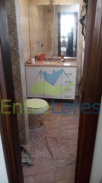 F1 - Apartamento À Venda - Maracanã - Rio de Janeiro - RJ - ILAP40053 - 11
