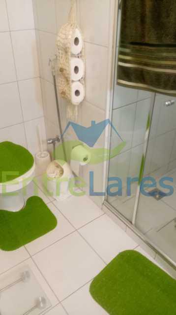 G1 - Apartamento À Venda - Maracanã - Rio de Janeiro - RJ - ILAP40053 - 12