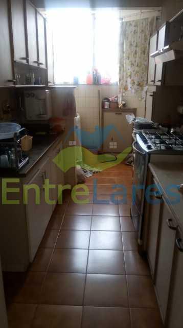 I1 - Apartamento À Venda - Maracanã - Rio de Janeiro - RJ - ILAP40053 - 14