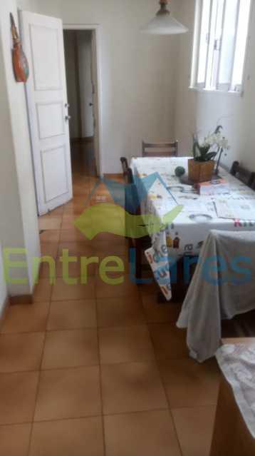 I3 - Apartamento À Venda - Maracanã - Rio de Janeiro - RJ - ILAP40053 - 16