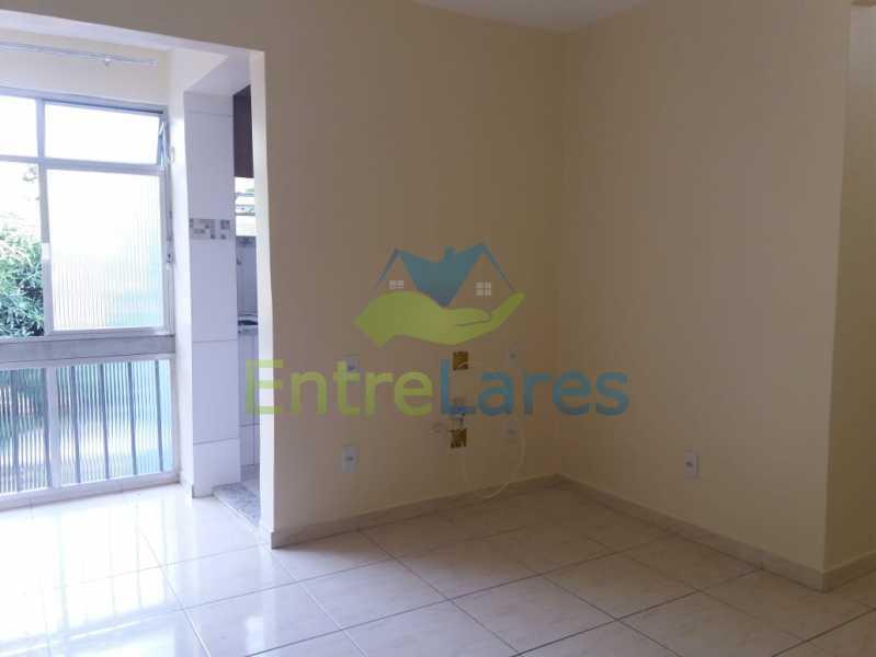 A3 - Apartamento no Jardim Carioca 2 quartos, varanda, reformado, 1 vaga. Avenida Maestro Paulo Silva. - ILAP20455 - 4