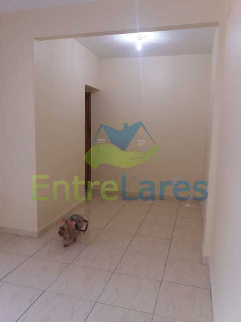 A4 - Apartamento no Jardim Carioca 2 quartos, varanda, reformado, 1 vaga. Avenida Maestro Paulo Silva. - ILAP20455 - 5