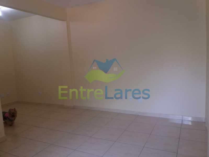 A5 - Apartamento no Jardim Carioca 2 quartos, varanda, reformado, 1 vaga. Avenida Maestro Paulo Silva. - ILAP20455 - 6