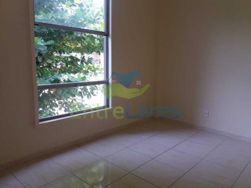 c1 - Apartamento no Jardim Carioca 2 quartos, varanda, reformado, 1 vaga. Avenida Maestro Paulo Silva. - ILAP20455 - 12