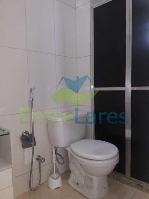 d3 - Apartamento no Jardim Carioca 2 quartos, varanda, reformado, 1 vaga. Avenida Maestro Paulo Silva. - ILAP20455 - 15