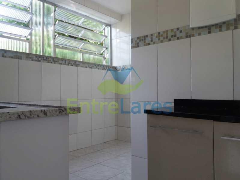 e3 - Apartamento no Jardim Carioca 2 quartos, varanda, reformado, 1 vaga. Avenida Maestro Paulo Silva. - ILAP20455 - 18