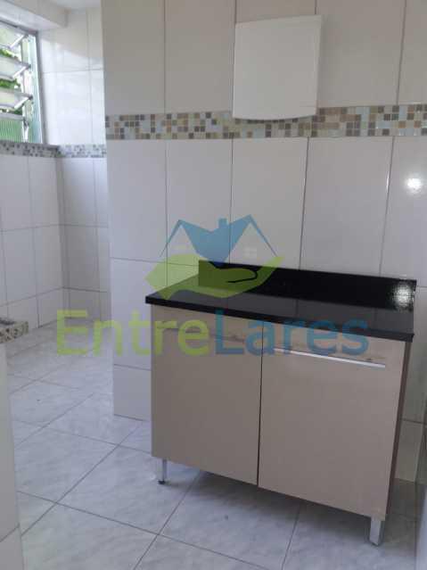 e4 - Apartamento no Jardim Carioca 2 quartos, varanda, reformado, 1 vaga. Avenida Maestro Paulo Silva. - ILAP20455 - 19