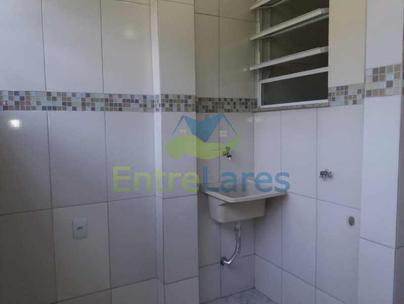 f1 - Apartamento no Jardim Carioca 2 quartos, varanda, reformado, 1 vaga. Avenida Maestro Paulo Silva. - ILAP20455 - 21