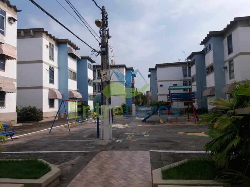 g2 - Apartamento no Jardim Carioca 2 quartos, varanda, reformado, 1 vaga. Avenida Maestro Paulo Silva. - ILAP20455 - 24