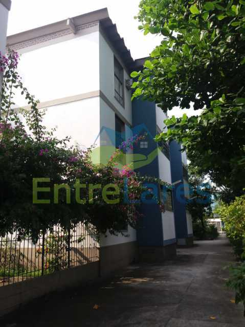 g3 - Apartamento no Jardim Carioca 2 quartos, varanda, reformado, 1 vaga. Avenida Maestro Paulo Silva. - ILAP20455 - 25