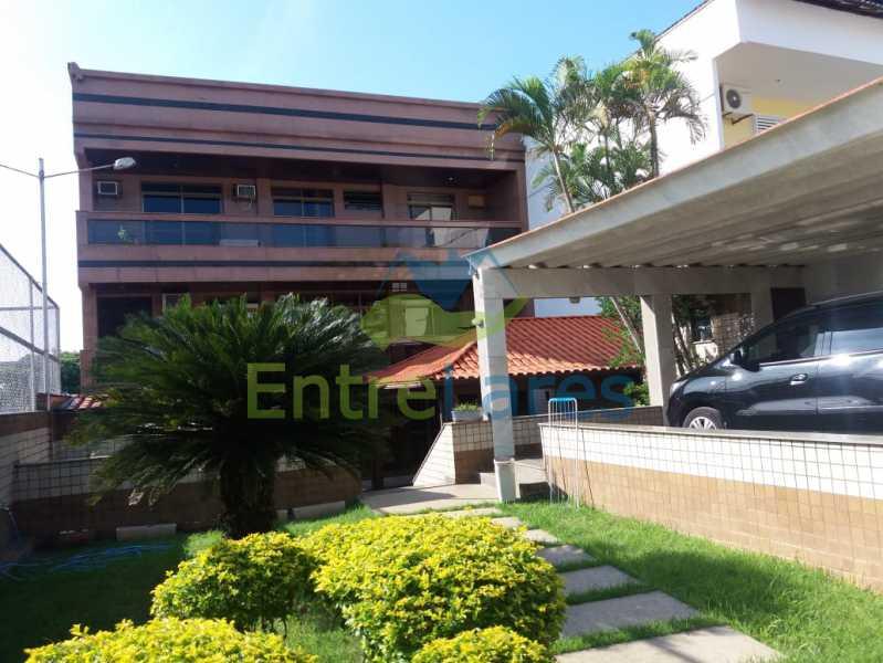 A1 - Casa 4 quartos à venda Portuguesa, Rio de Janeiro - R$ 1.300.000 - ILCA40084 - 1