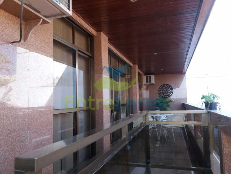 A2 - Casa 4 quartos à venda Portuguesa, Rio de Janeiro - R$ 1.300.000 - ILCA40084 - 3