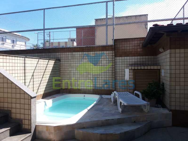 A3 - Casa 4 quartos à venda Portuguesa, Rio de Janeiro - R$ 1.300.000 - ILCA40084 - 4