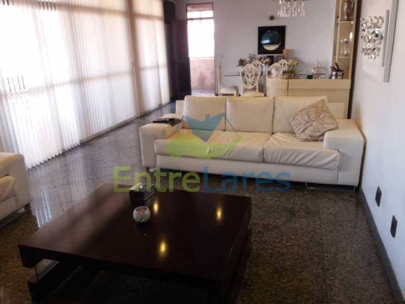 A4 - Casa 4 quartos à venda Portuguesa, Rio de Janeiro - R$ 1.300.000 - ILCA40084 - 5