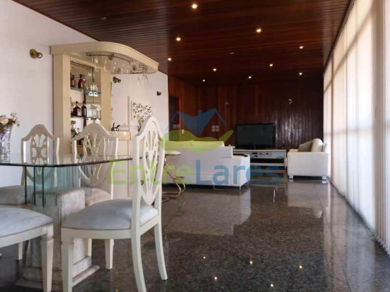 A5 - Casa 4 quartos à venda Portuguesa, Rio de Janeiro - R$ 1.300.000 - ILCA40084 - 6