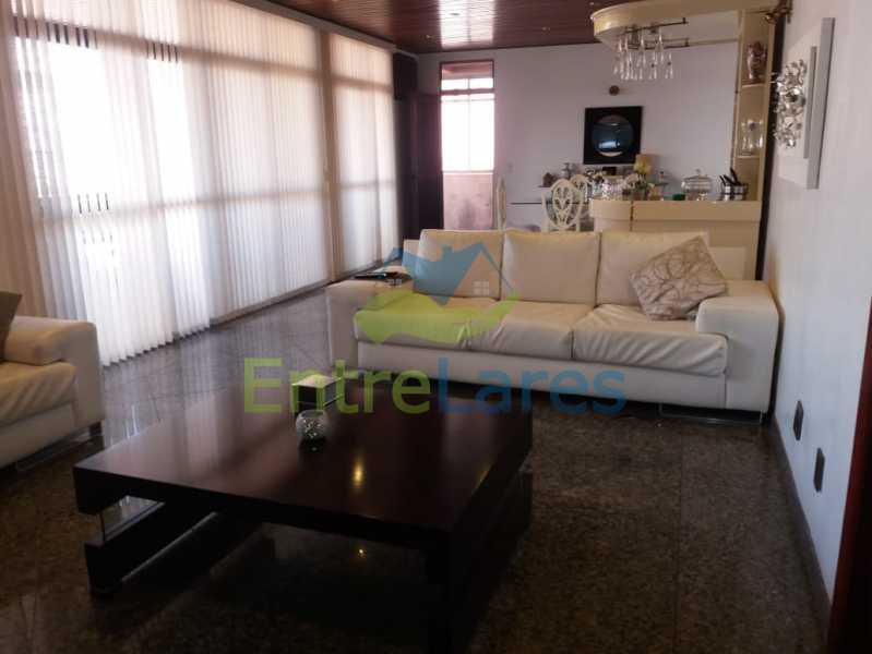 A6 - Casa 4 quartos à venda Portuguesa, Rio de Janeiro - R$ 1.300.000 - ILCA40084 - 7