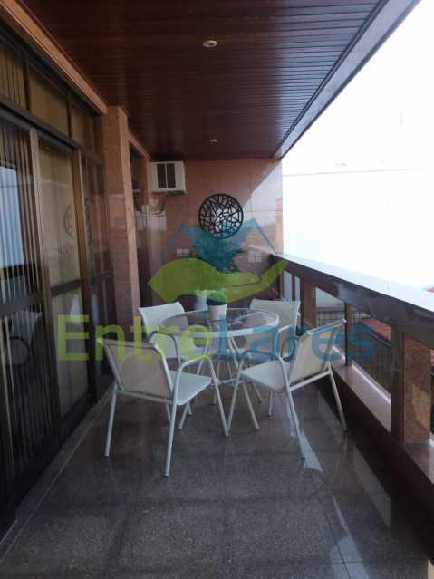 A8 - Casa 4 quartos à venda Portuguesa, Rio de Janeiro - R$ 1.300.000 - ILCA40084 - 9