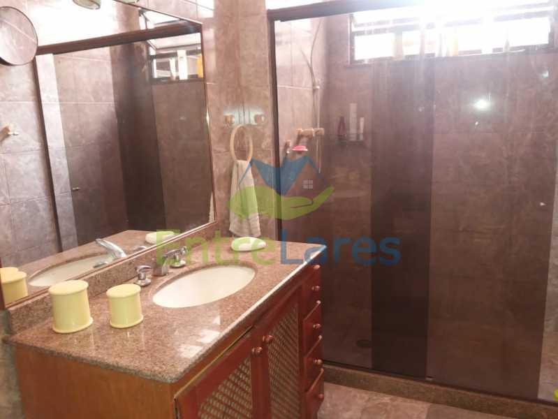 B3 - Casa 4 quartos à venda Portuguesa, Rio de Janeiro - R$ 1.300.000 - ILCA40084 - 11