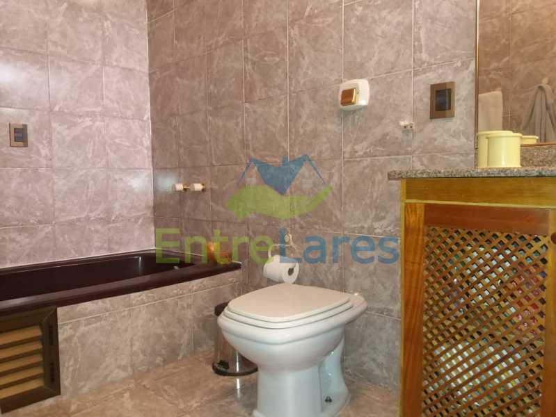B4 - Casa 4 quartos à venda Portuguesa, Rio de Janeiro - R$ 1.300.000 - ILCA40084 - 12