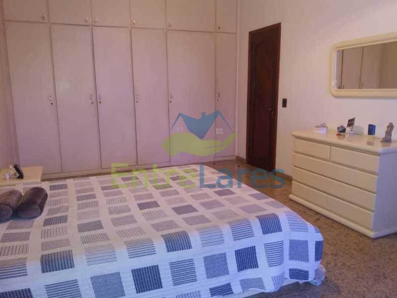 B5 - Casa 4 quartos à venda Portuguesa, Rio de Janeiro - R$ 1.300.000 - ILCA40084 - 13