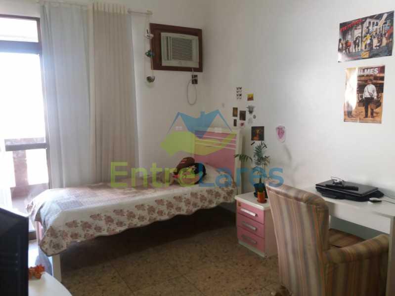 E1 - Casa 4 quartos à venda Portuguesa, Rio de Janeiro - R$ 1.300.000 - ILCA40084 - 18