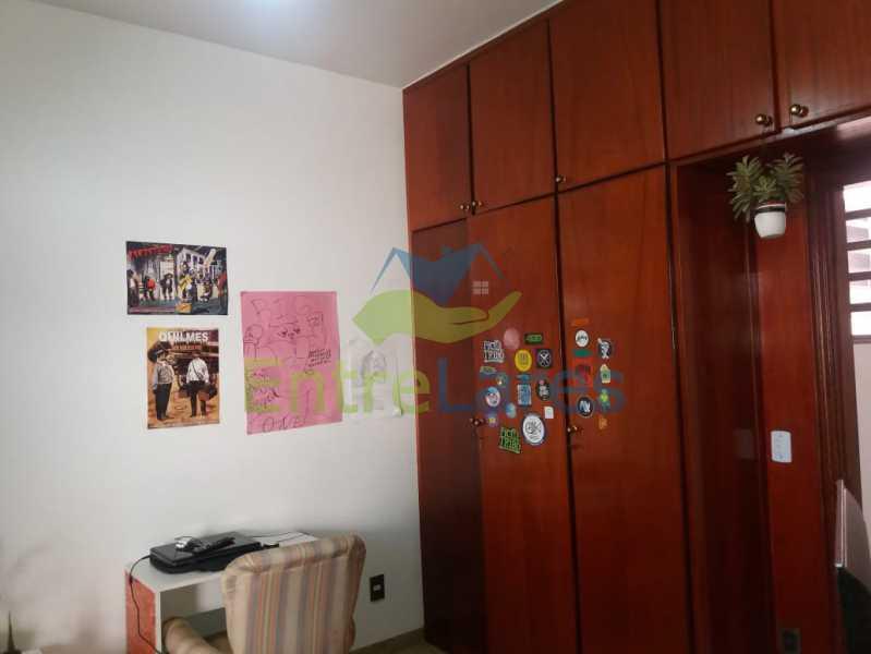 E2 - Casa 4 quartos à venda Portuguesa, Rio de Janeiro - R$ 1.300.000 - ILCA40084 - 19