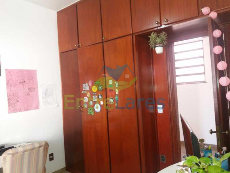 E3 - Casa 4 quartos à venda Portuguesa, Rio de Janeiro - R$ 1.300.000 - ILCA40084 - 20