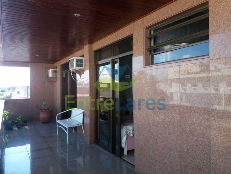 E4 - Casa 4 quartos à venda Portuguesa, Rio de Janeiro - R$ 1.300.000 - ILCA40084 - 21