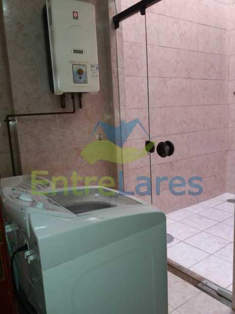 G1 - Casa 4 quartos à venda Portuguesa, Rio de Janeiro - R$ 1.300.000 - ILCA40084 - 24