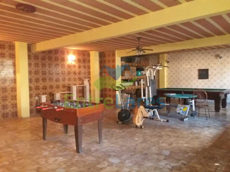 H1 - Casa 4 quartos à venda Portuguesa, Rio de Janeiro - R$ 1.300.000 - ILCA40084 - 26