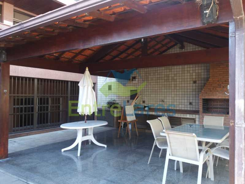 H2 - Casa 4 quartos à venda Portuguesa, Rio de Janeiro - R$ 1.300.000 - ILCA40084 - 27
